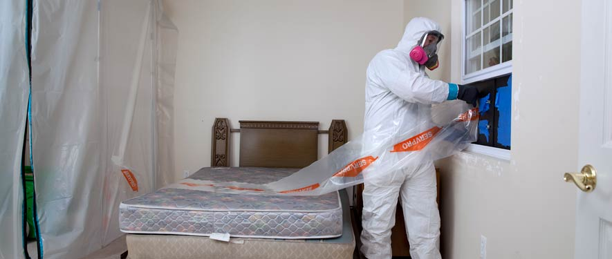 Van Nuys South, CA biohazard cleaning